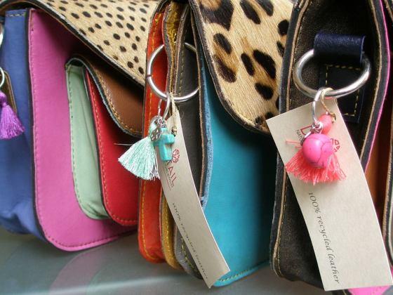 Détail Cosmopolitan handbags